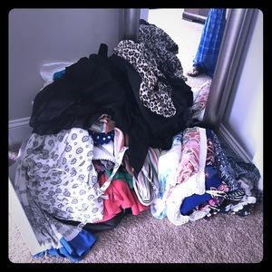 Other - Cleaning out my closet!!!